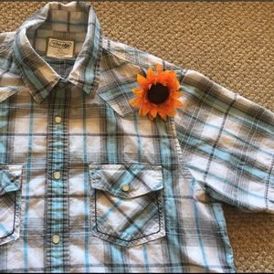 Urban Pipeline button up shirt